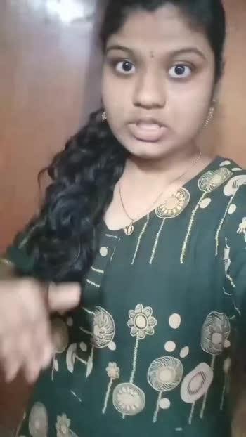 రామ్ డైలాగ్ డబ్స్మాష్ - ShareChat