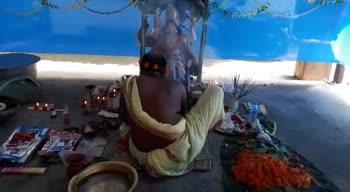 বিশ্বকৰ্মা পূজাত সুসজ্জিত মোৰ গাড়ী-মটৰ/যন্ত্ৰ-পাতি/দোকান/মণ্ডপ - ShareChat