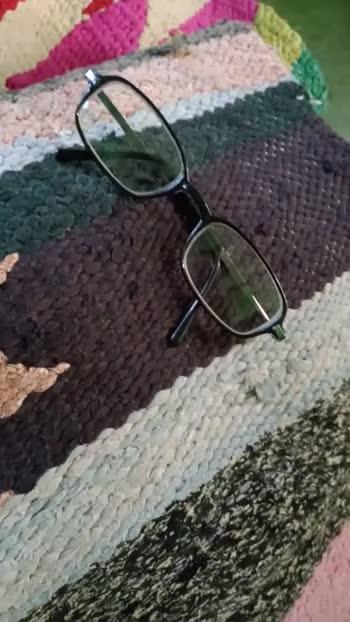 🥽चश्मे का वीडियो - ShareChat
