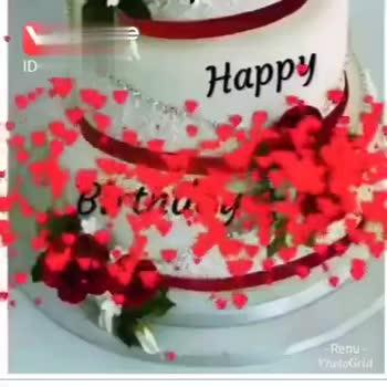 birthday wish - ShareChat