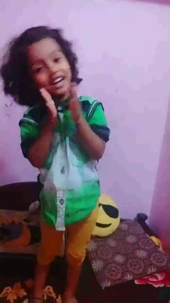 🤳ಮಕ್ಕಳ ಡಬ್ ಸ್ಮ್ಯಾಶ್ - ShareChat