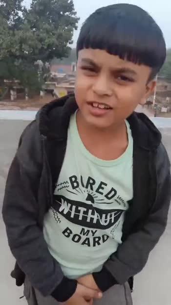 🎬 बच्चों के वीडियो - ShareChat