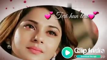 🌹प्रेमरंग - Mujhko hum nahi Ta o talip handia D Download the app pp Raste me kheyi har Mamulen med clip Indiana Download the appp p - ShareChat