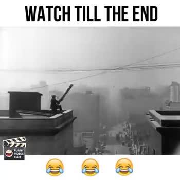 📹मजेदार वीडियो📹 - WATCH TILL THE END 77 FUNNY CLUB WATCH TILL THE END AN FUNNY CLUB - ShareChat