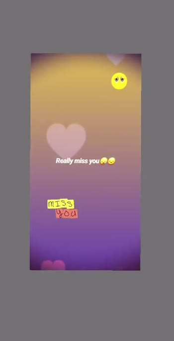 miss youu - ShareChat