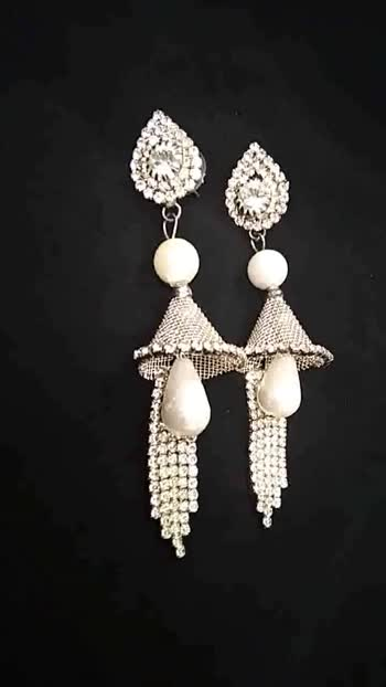 ear rings - ااااا - ShareChat
