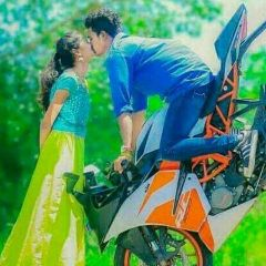 💚💔venky 💕💛rock 💖💜star 💗 - Author on ShareChat: Funny, Romantic, Videos, Shayaris, Quotes