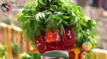 బోనాల పాటలు - ShareChat