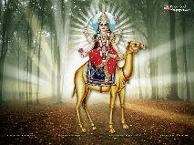 જય દશામાં - tindu God Wallpaper.com - ShareChat