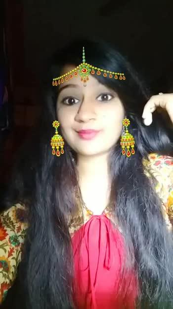 🤳 ಕ್ಯಾಮೆರಾ ಎಫೆಕ್ಟ್ಸ್ - ShareChat