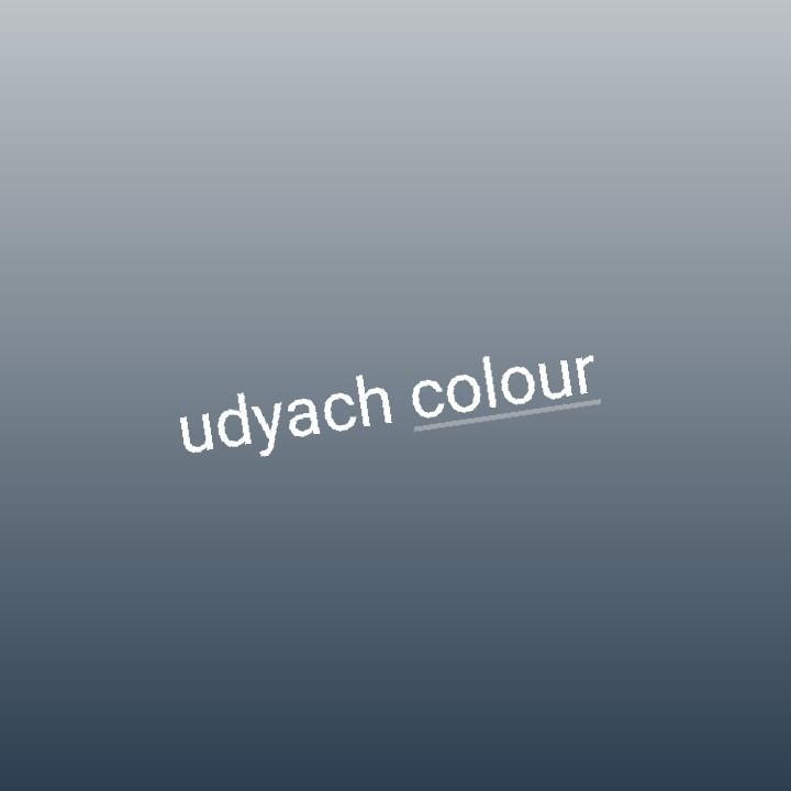 📜 नवराञ बॅनर्स - udyach colour - ShareChat