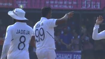 ইন্ডিয়া vs বাংলাদেশ প্রথম টেস্ট ম্যাচ - ShareChat