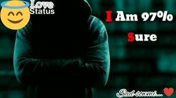 myself - Love in Status ou Don ' t Like Me . . . Sadbcowani . co Love nn Status Sadlowmo . co - ShareChat