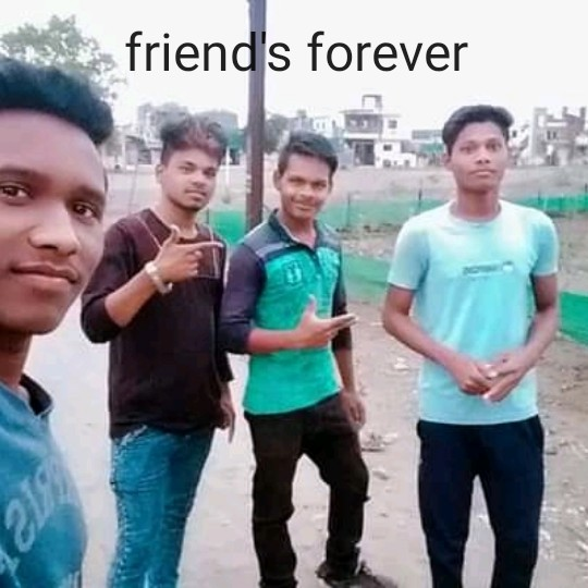 ❤ Miss you😔 - 3 friend ' s forever - ShareChat