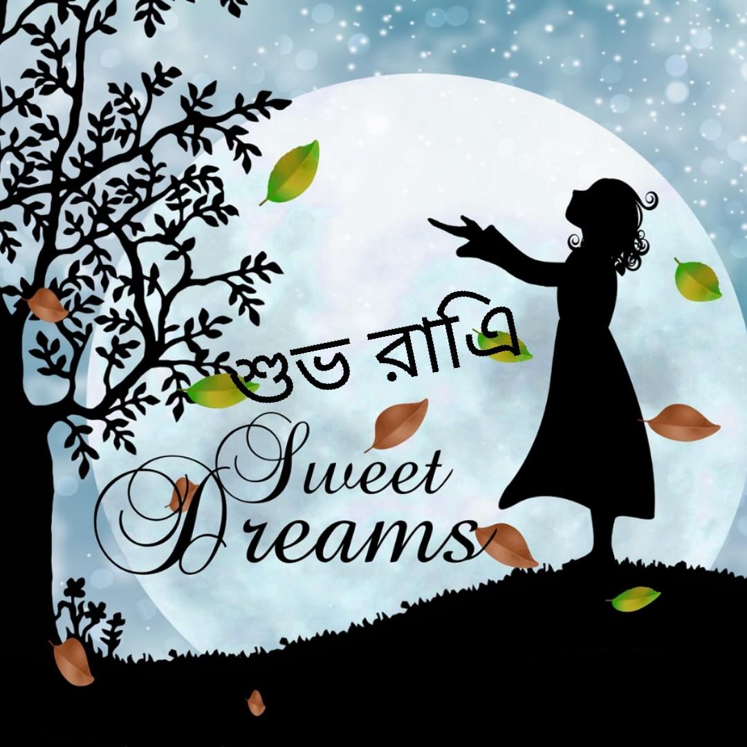 🌑শুভ রাত্রি - শুভ রাত্রি Of Sweet VAMS . - ShareChat