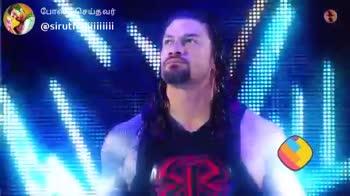 🤼♀️ WWE - ShareChat