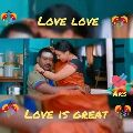 my life - O LOVE LOVE ? LOVE IS GREAT O LOVE LOVE AKS LOVE IS GREAT - ShareChat