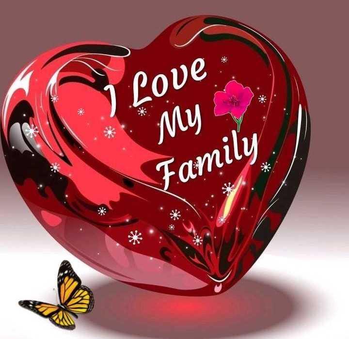 family - Love My : ) Family - ShareChat