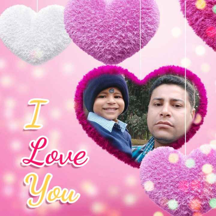 family 👪 - T Love You - ShareChat