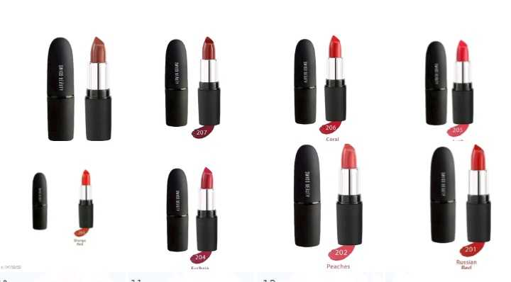 fashion lifestyle - SNIS BERTY 206 Coral SWISS BEAUTY 202 201 204 Russian Peaches - ShareChat