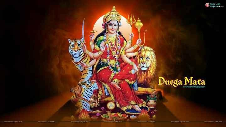 🍔 fast food ਦੀ ਵੀਡੀਓ 🍟 - Hindu God Walpoper . com Durga Mata www . H . - ShareChat