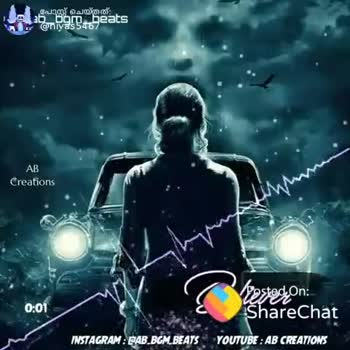 Drink Water - AB Creations 0 : 12 Posted On : ShareChat YOUTUBE : AB CREATIONS INSTAGRAM : CAB . BGM . BEATS AB Creations Believer INSTAGRAM : PAB . BGM . BEATS INSTAGRAM : PAB YOUTUBE : AB CREATIONS - ShareChat