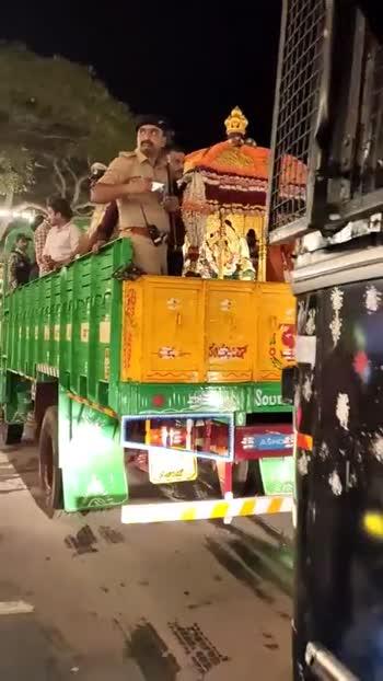 🐘 ಜಂಬೂ ಸವಾರಿ - ShareChat