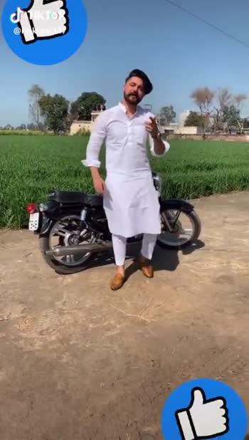 👑 Miss PTC Punjabi - ShareChat