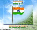 happy republic day - REPIIRIUR DAY ! ©123Greetings . com - ShareChat