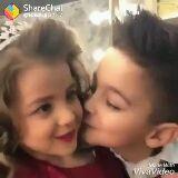 pyaar mohabbat ishq - ShareChat VivaVide - ShareChat