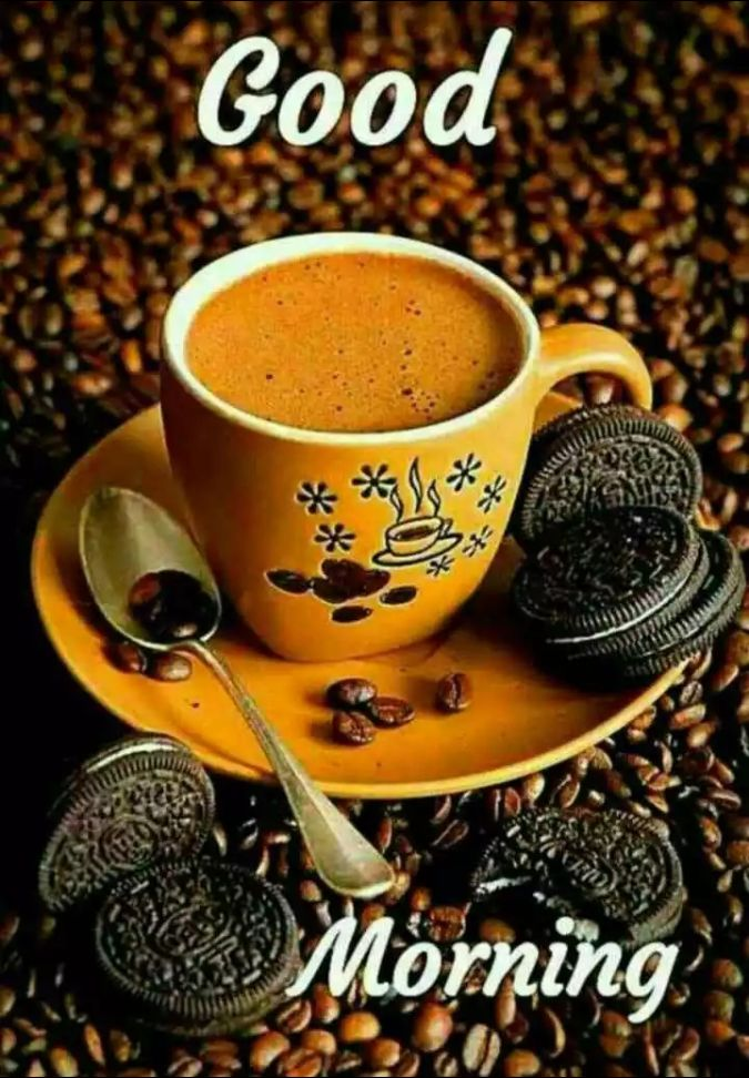 good morning beautiful day - Good Morning - ShareChat