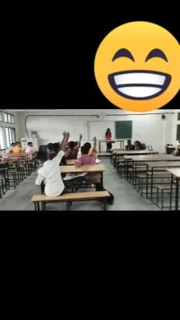 school life love - ShareChat