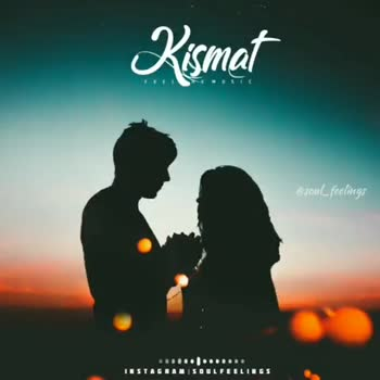 malayalam - Kismat @ soul _ feelings Kismat Csoul _ feelings - ShareChat