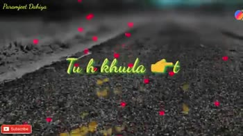 Romantic Love 🎶Song - Paramjeet Dahiya Welike Download app - Khuda ki ina Subscribe Welike Trending Video Status & Clips rogle play - ShareChat
