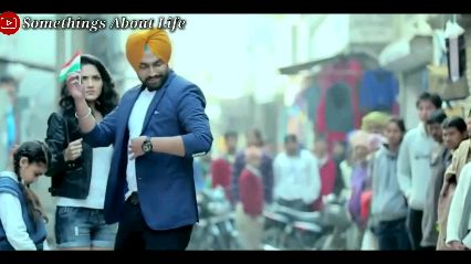पॉजिटिव्ह इंडिया - ShareChat