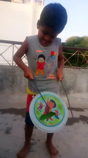 👶 लहान मुलांचे व्हिडीओ - ShareChat