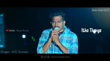kanyakumari - ANISH KRISH EDITS YouTube Anish Krish UNSET Singer : AR . Suman ANISH KRISH KVS Yo Anish Keith YouTube Anish Krish Singer : A . R . Suma ANISH KRISH KVS - ShareChat