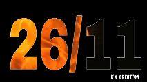 ⚫️ 26/11 मुंबई हल्ला - K . K . CREATION K . K . CREATION - ShareChat