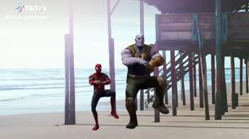 avengers endgame - Tiktok VN WIN @ rutvik _ gumasana - ShareChat