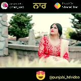 naar by babbu maan - A ਪੋਸਟ ਕਰਨ ਵਾਲੇ @ hravi _ pb65 : ਨ ਰ 0 Posted On ShareChat punjabi hdvideo - ShareChat