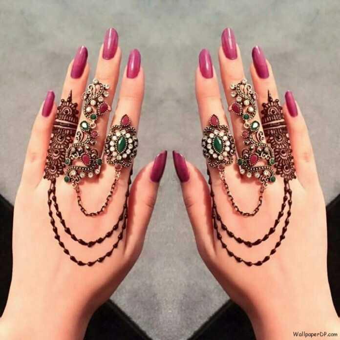 finger ring - WallpaperDP . com - ShareChat