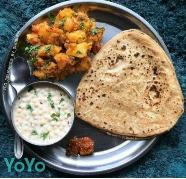 food - VEG DELICACIES _ BY _ SHUBHA YoYo - ShareChat