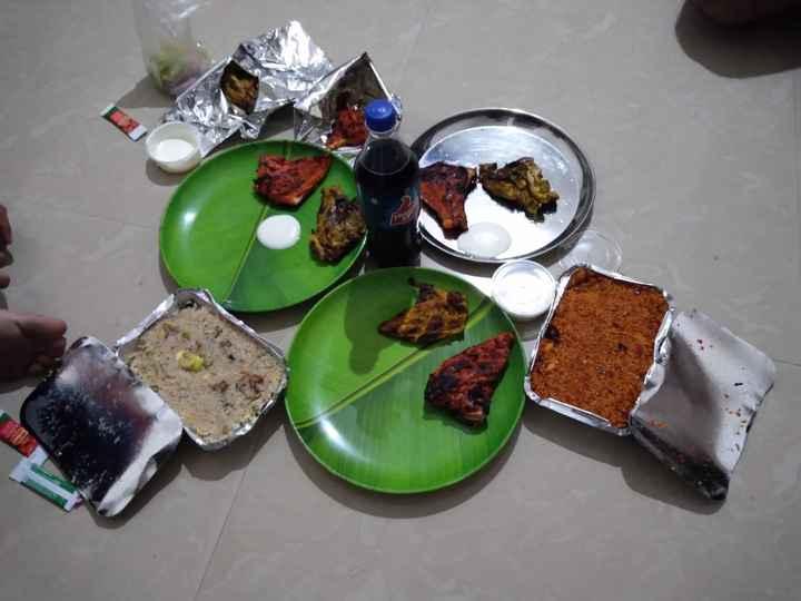 foodi - ShareChat