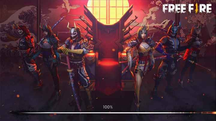 free fire - FREE F RE 100 % - ShareChat
