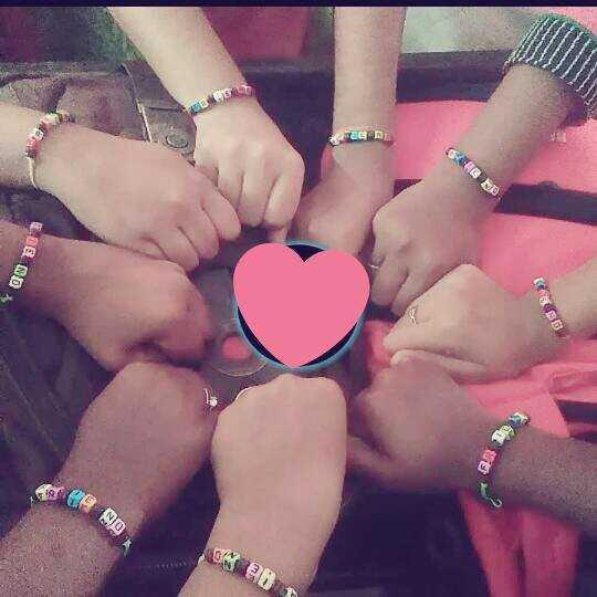 friends forever - ge SO DE OD - ShareChat