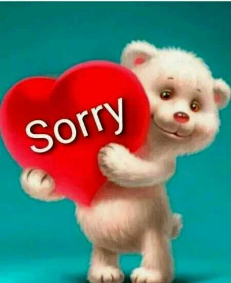 friendshep - Sorry - ShareChat