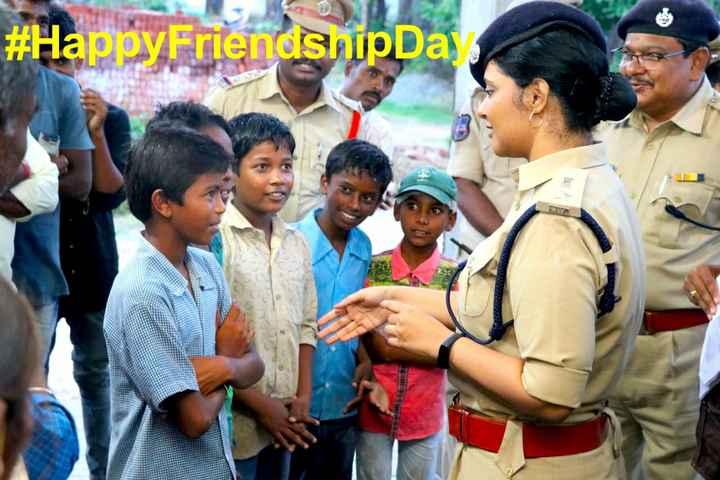 friendshipday - # Hapoy Friendship Day - ShareChat