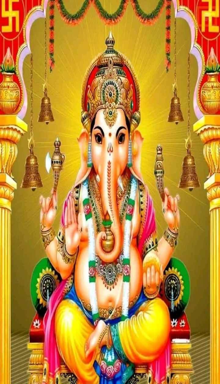 ganpati bappa - < < < < < < CECC 200r 09 DS - ShareChat