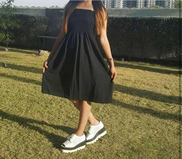 girls fashion - ShareChat