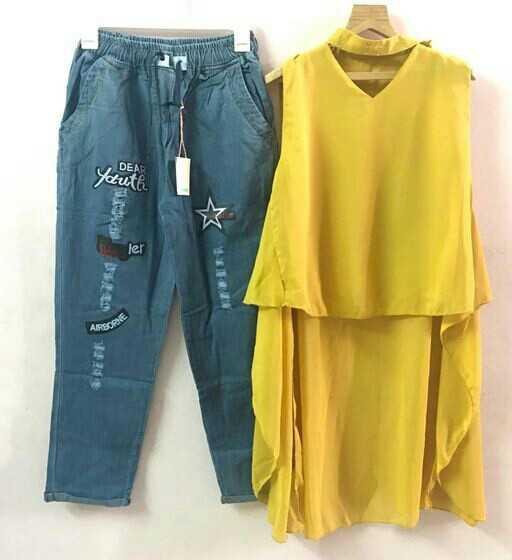 girls fashion - O dliche - ShareChat